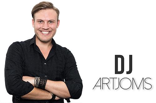 DJ Artjoms
